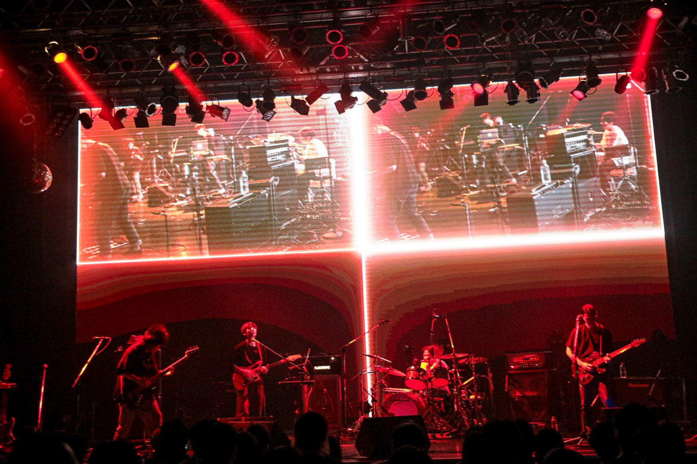 LITE、約2年ぶりのワンマンライブ「Stay Close Session」でみせた2020年代仕様のライブ空間