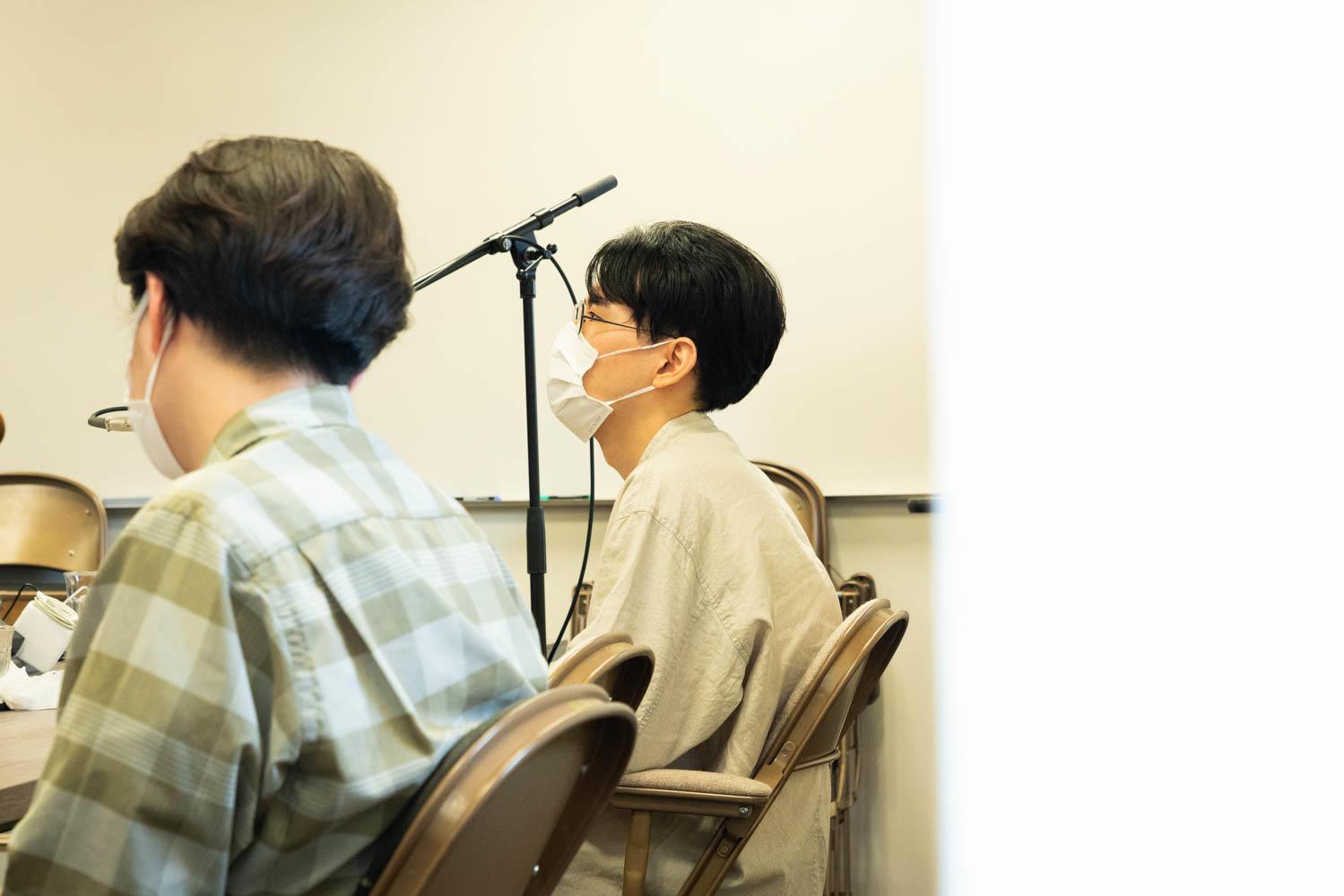 odol ミゾベ・森山がゲスト出演!FM福岡「Curated Hour ~FRIENDSHIP. RADIO」-2021.06.09-