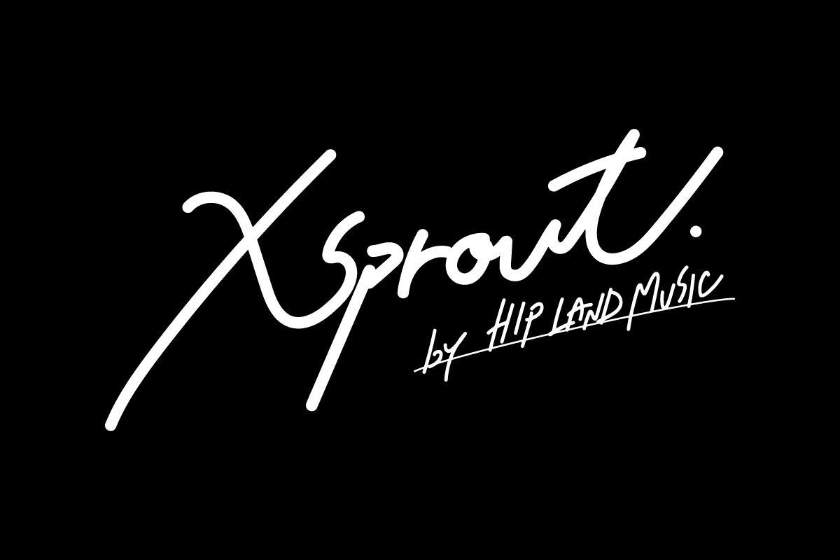 【xsprout.】期待の注目アーティストをご紹介!Vol.03