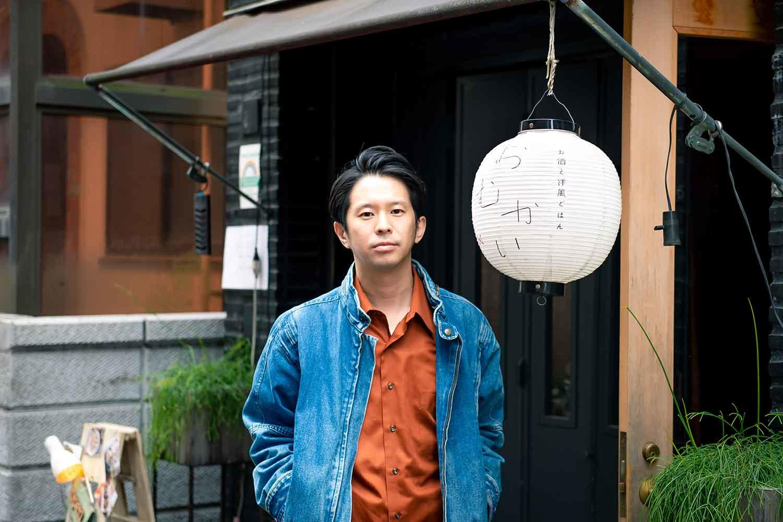 Keishi Tanaka、立ち止まることなく進んだ2020年と最新ミニアルバム「AVENUE」に込めた想い。