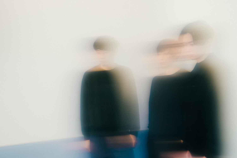 She Her Her Hers、美しき音像に未来への意志が宿る新作『silver rain EP』