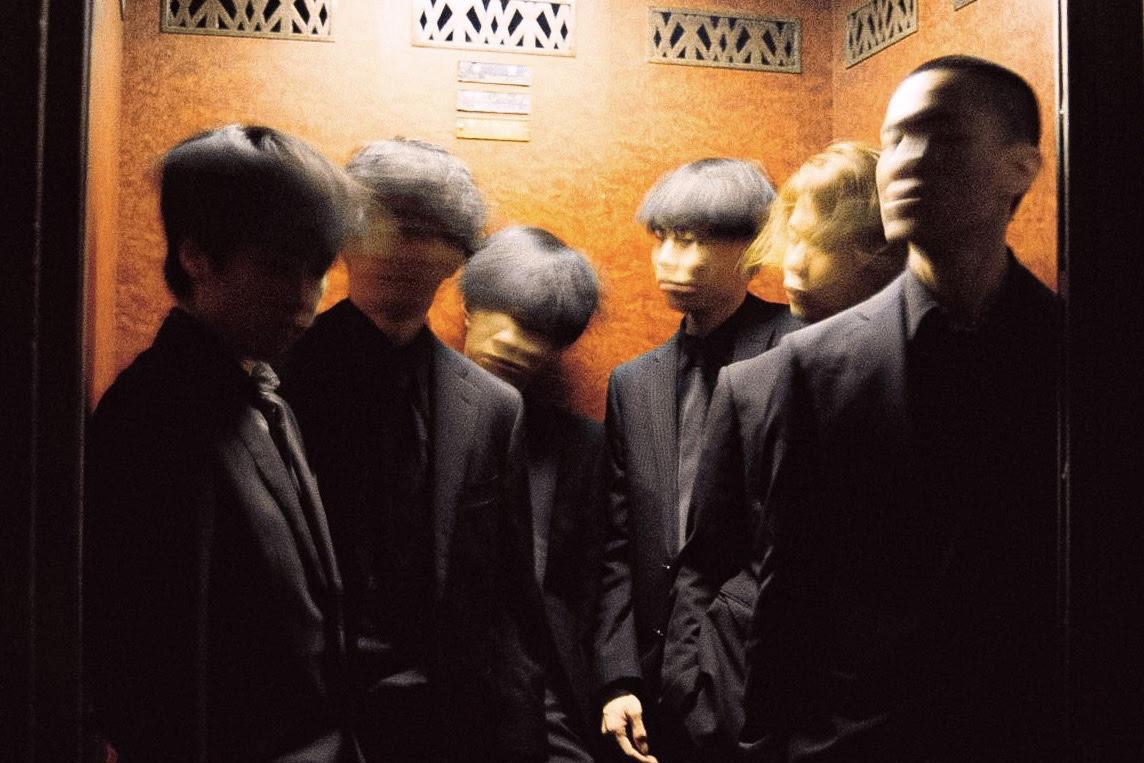 ジャンル不特定バンドOchunism、孤独がテーマの新作『INSIDE』とバンドのこれまで。