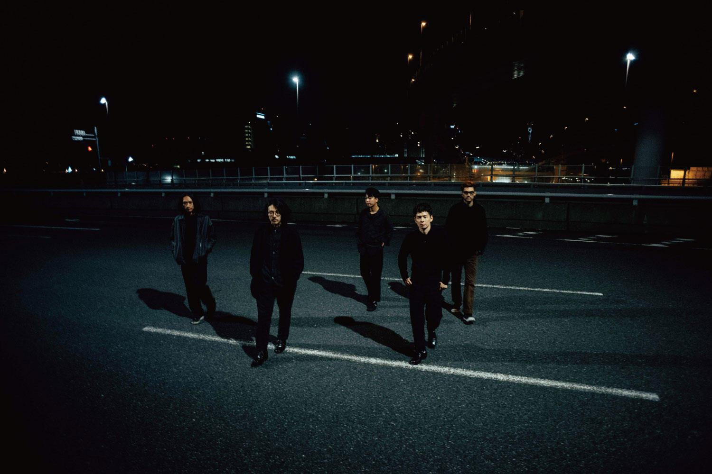 odol | background - 「答えを出しながらここまできたバンド」odolの歴史を辿るインタビュー