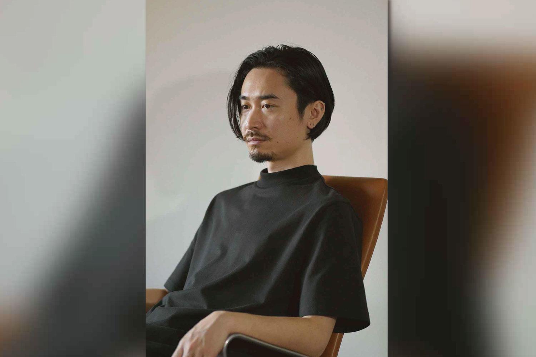 -Highlighter Vol.051-「Shōtaro Aoyama」