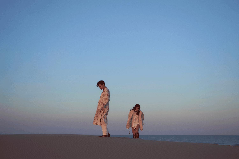 The fin.、新曲「Deepest Ocean」デジタルリリース&リリックビデオ公開
