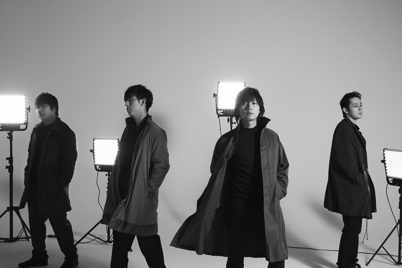 flumpool、ニューアルバム「Real」より「ディスカス」のリリックムービー公開!