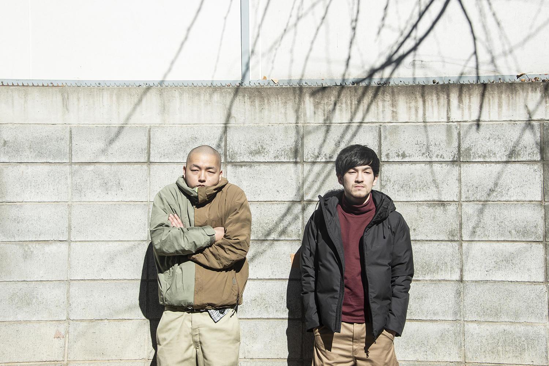 5kai、2nd Single「Untitled #2」リリース