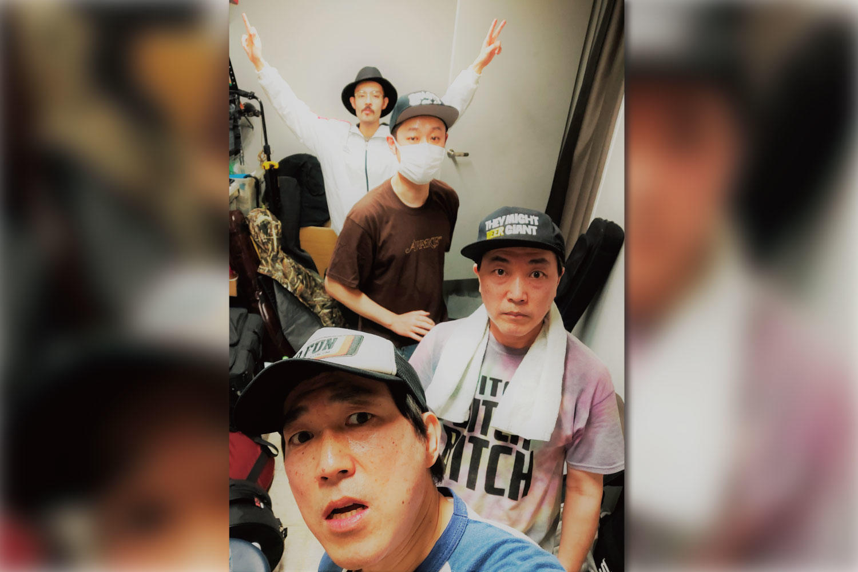 PENPALSとBlieANのメンバーによるAFOK、1stアルバム配信リリース!