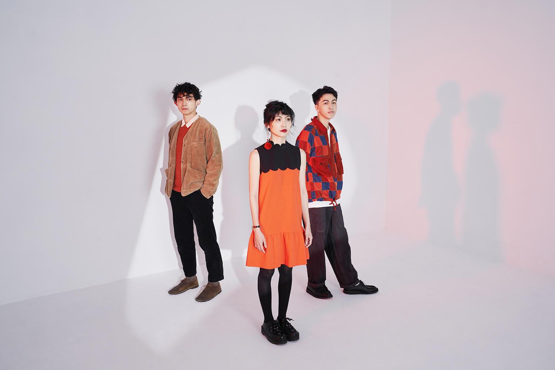 台湾出身3ピースバンド・Elephant Gym、12インチアナログ盤レコードが⽇本限定盤としてリリース!