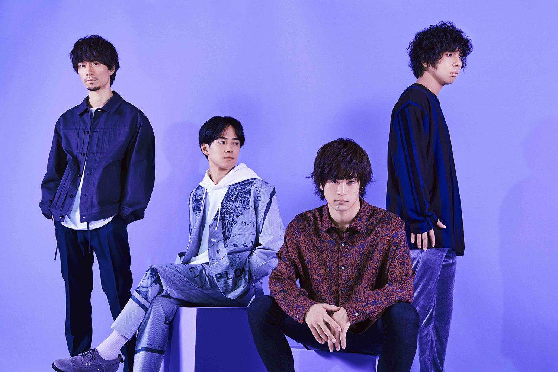 フレデリック、新曲「されどBGM」急遽7月8日デジタルリリース決定&秋ツアーチケット最速先行スタート!