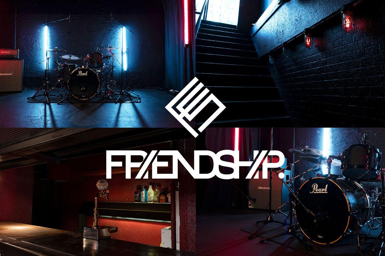 FRIENDSHIP.によるデジタル時代に対応したオンラインスペース「FS.」がスタート!