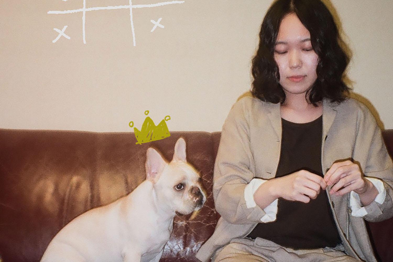 大石晴子、両A面シングル「ランプ/巡り」を配信限定リリース!