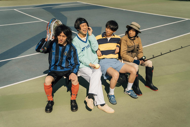Jan flu、最新作リード曲がgatoのage(Vo.)により大変貌!「Lacrosse (age Remix)」リリース!