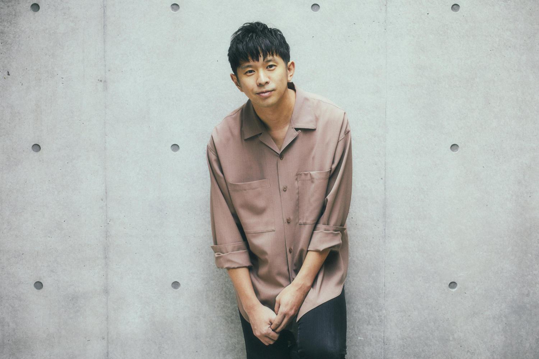 Keishi Tanaka、弾き語りのライブ映像公開