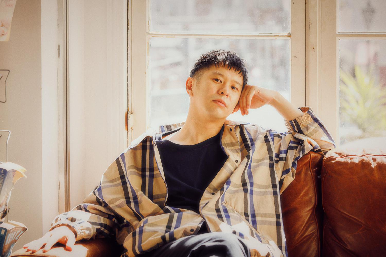 Keishi Tanaka、アウトドアをテーマに弾き語り自主企画 [ROOMS GARDEN TOUR] 開催決定!