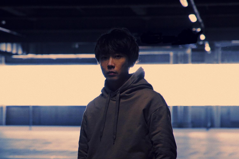 井戸健人、4月発売のアルバムから先行シングル「chronicle」リリース