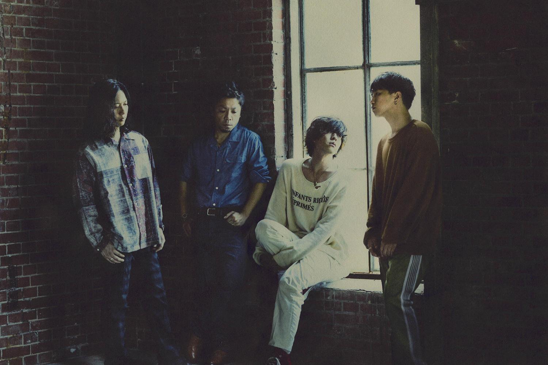 LAMP IN TERREN、アルバム「FRAGILE」より「EYE」先行配信スタート&Twitterシェアキャンペーンも開催!