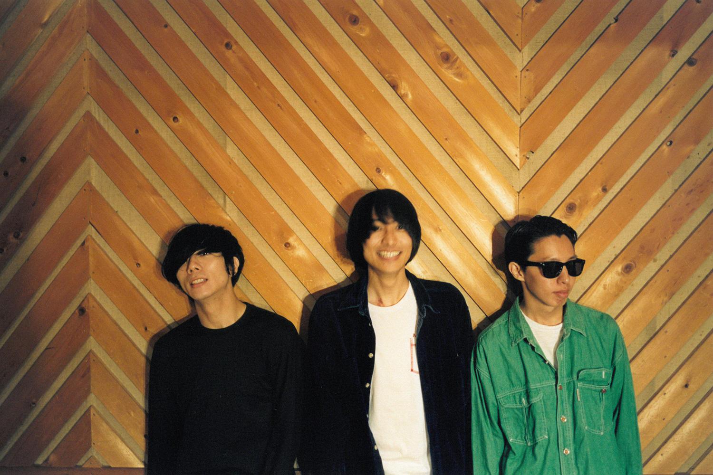 神奈川発のスリーピースバンド・Layne、7月でバンド解散を発表
