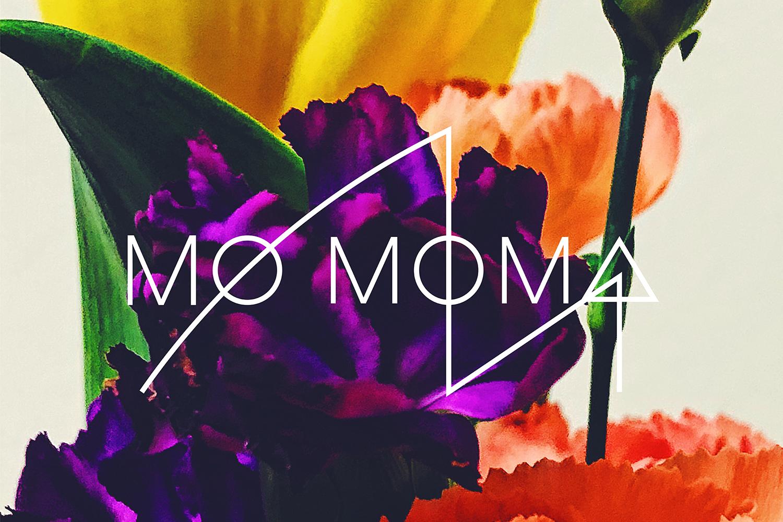 MO MOMA 2nd ep「para」リリース&初ライブ情報解禁