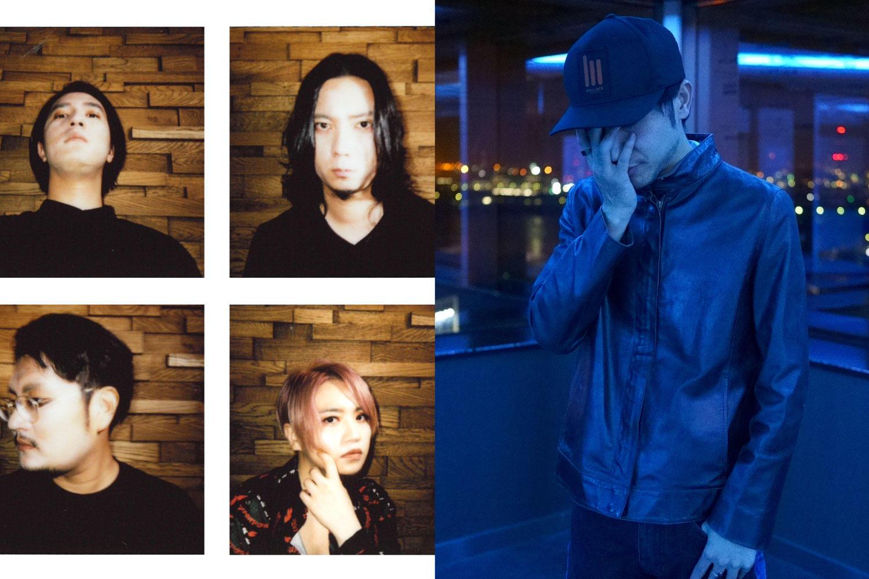 Funny Factures、TAMIWの最新シングル「Pure Psycho Girl」リミックスリリース!