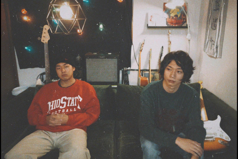 The Boring Tapes 、7/22リリース4th EPより先行シングル「Resonance」デジタルリリース!