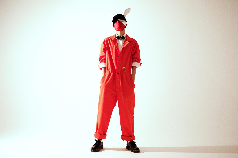 WurtS、話題曲満載の1stアルバム「ワンス・アポン・ア・リバイバル」完成!にしなをゲストボーカルに迎えた楽曲も収録