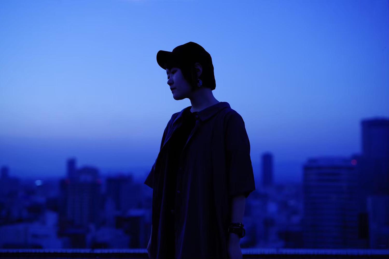 有澤百華、初のバンド作品「Rigel」配信リリース&新曲MV公開