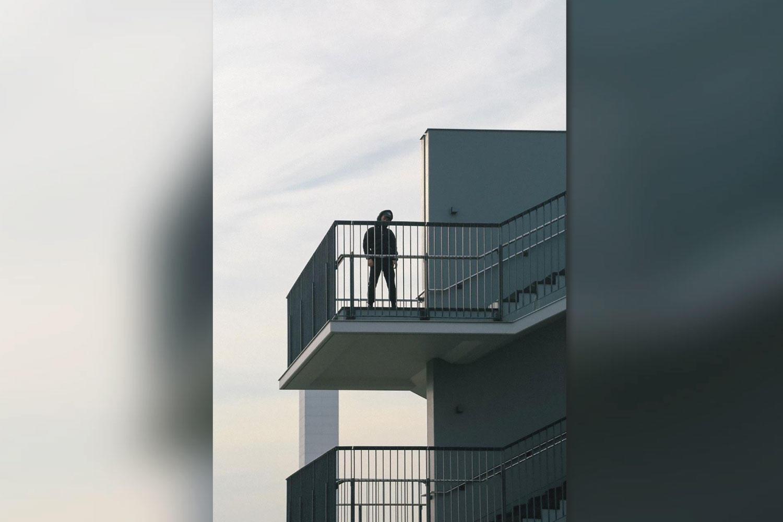 Big Animal Theory、イギリス人ラッパーSkuff迎えた新曲をデジタルリリース!