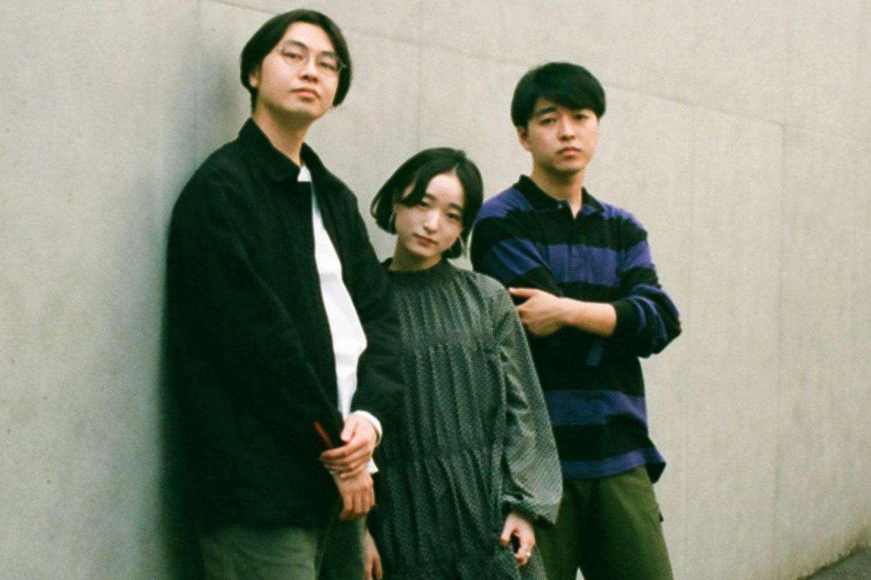 大阪インディーポップグループcesco、本日1stアルバム「The Natural Diet」リリース!