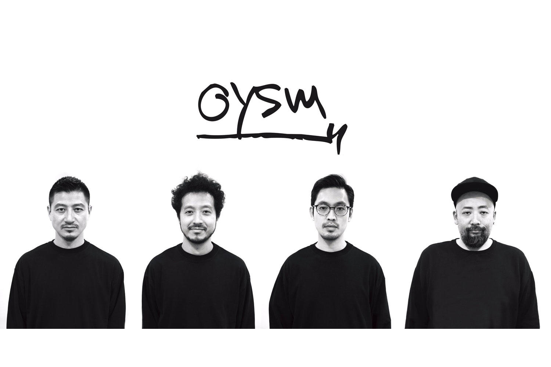 oysm、新作「oyasumi_03 - EP」から「MACHI」本日先行配信!