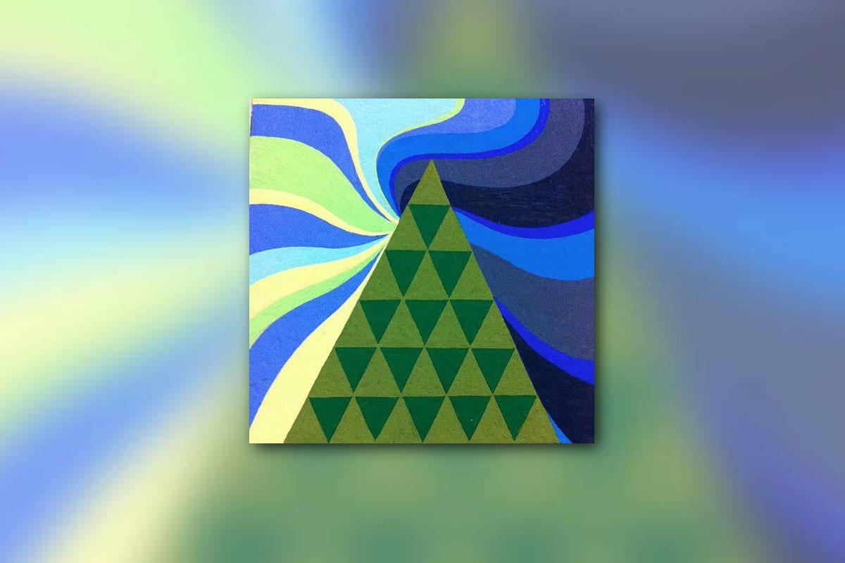 Eupholks、共作プロジェクト「Intermingle」でサトーカンナとの共作曲「Swirling Rainbow」をリリース!