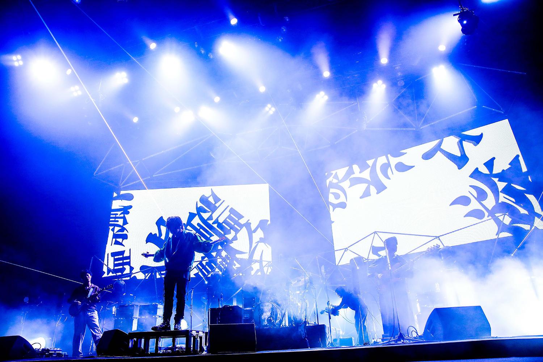 フレデリック、初のライブ映像作品となる横浜アリーナ公演のLive DVD & Blu-rayを今夏リリース!