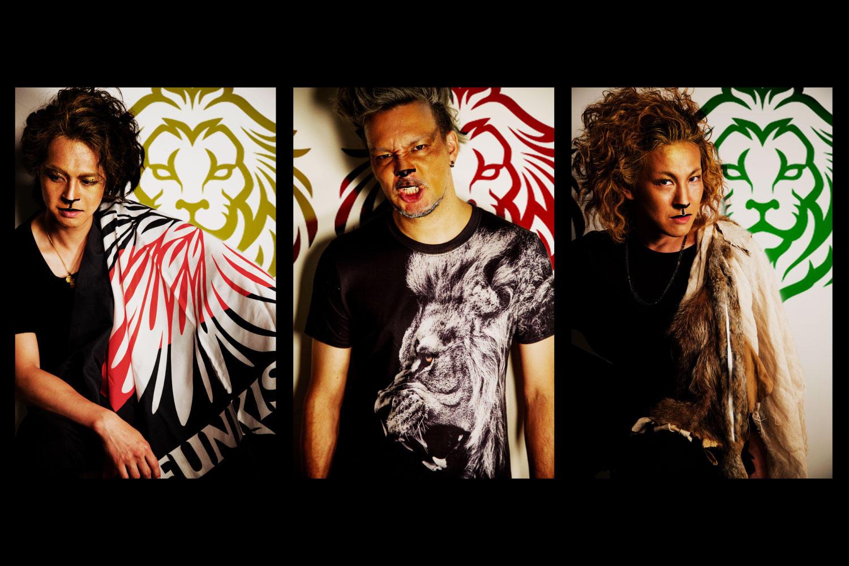 結成20周年を迎えるFUNKISTが2ヶ月連続デジタルリリース決定&本日第一弾「CUBE」リリース!