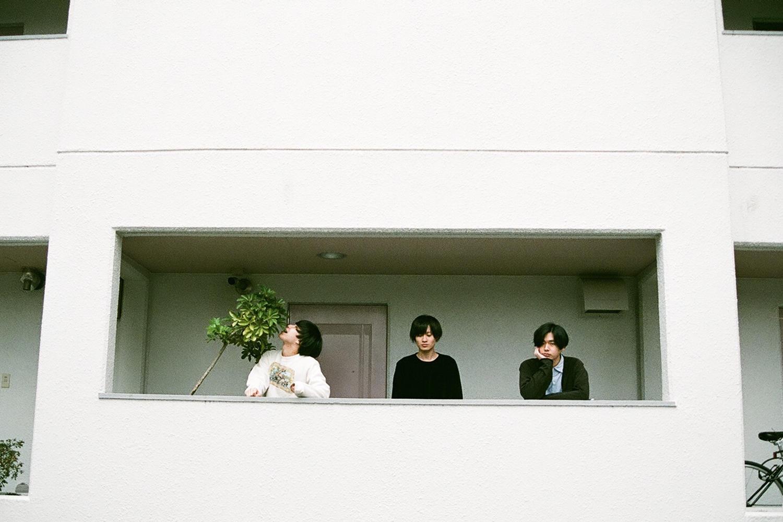 美しさを追求したサウンドスケープ ハシビロコウズ、最新EP「デジタルアルバム」リリース!