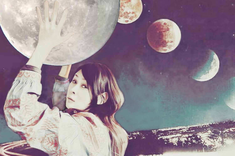 Hirono Nishiyama、20年ぶり新作シングル「Funé」リリース&旧譜も同時配信スタート!