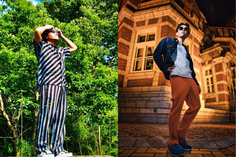 Hajime UchiyamaとORIVA、コラボ作「SUN」デジタルリリース&オフィシャルオーディオビデオ公開!