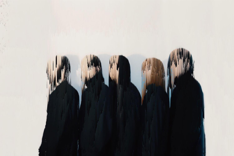 アート集団hyuen、キャリア初リリースとなる1stAL「monolith」リリース決定&先行SG「Wang」リリース!