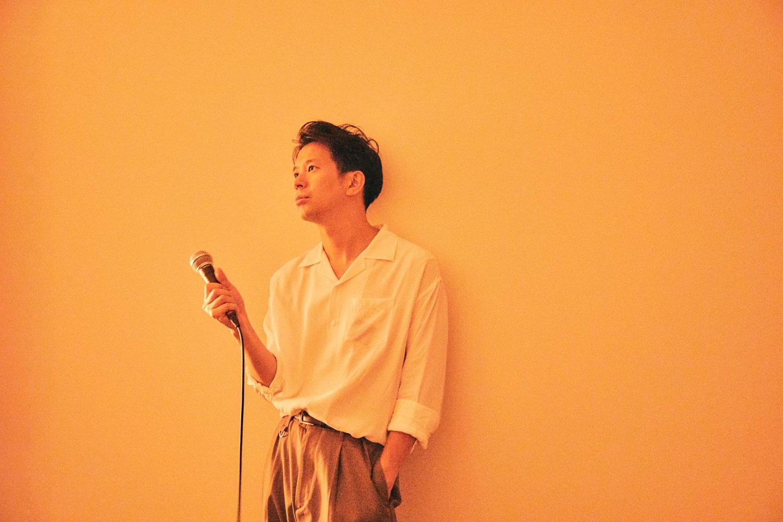 Keishi Tanaka、中島ヒロトとのトーク番組生配信で新作先行試聴&新曲初OA決定!