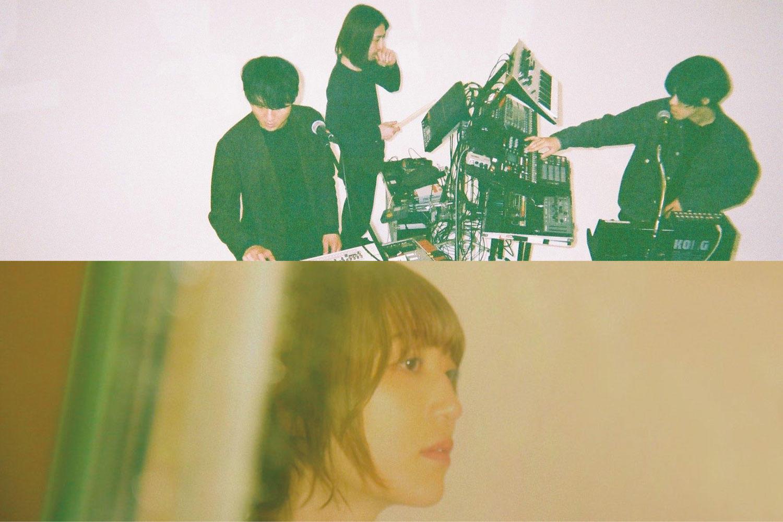 沙田瑞紀とアベンズによるプロジェクト、miida & The Department始動&スタジオライブで未発表曲初披露!