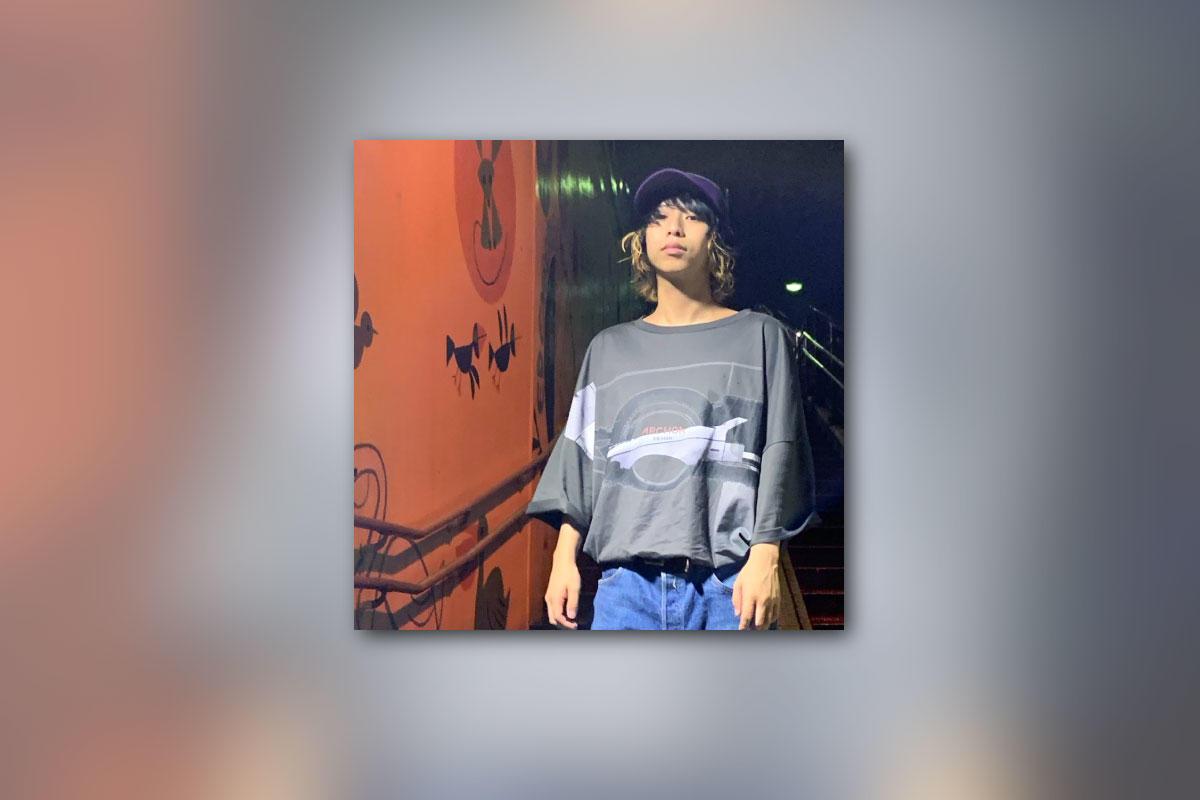 kyazm、新曲「guitar boy」をデジタルリリース&MV公開!