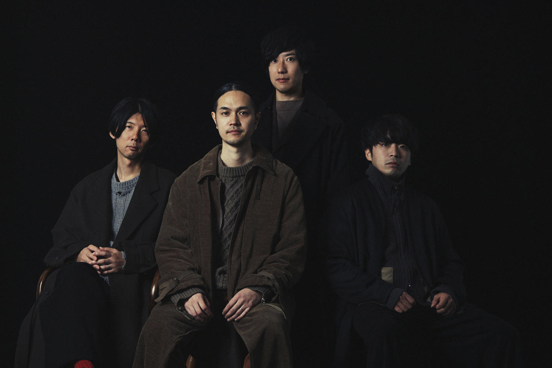 名古屋ライブハウスstiff slack、ライブ配信にLITE出演決定!辻友貴(cinema staff)もゲスト出演!