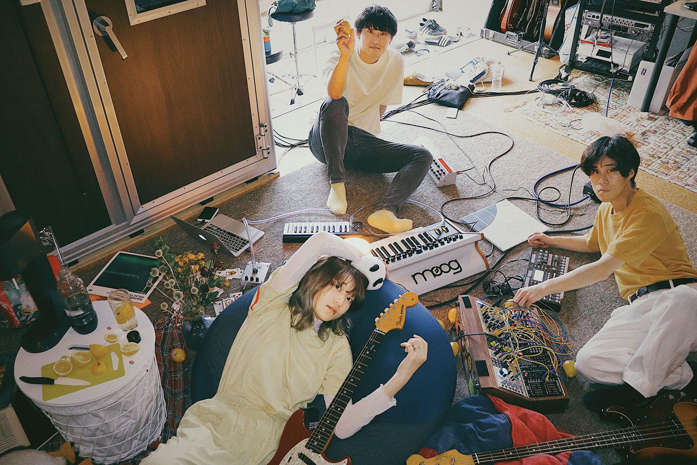 miida and The Department、Wez Atlasをフィーチャーした新曲「gimme love (feat. Wez Atlas)」デジタルリリース!