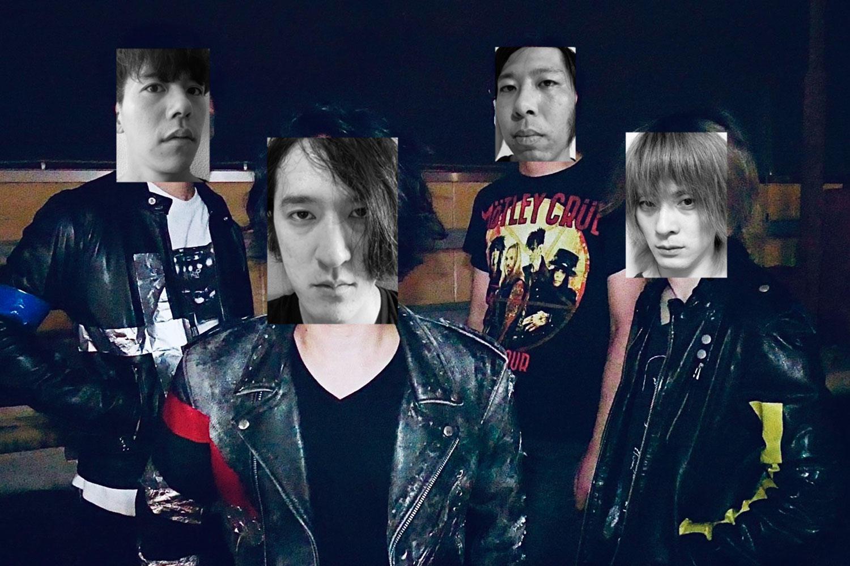 愛知の4人組ポストロックバンドMuscle Soul、2ndAL先行SG「Thanatos」デジタルリリース!