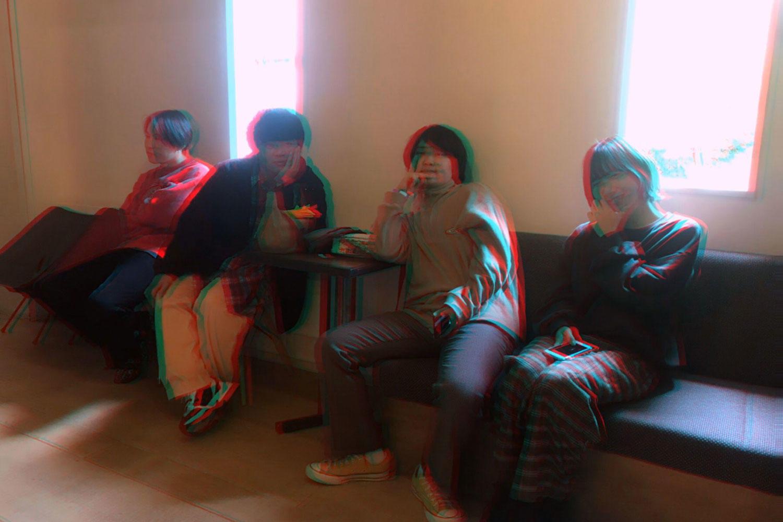nape's、新曲「planet」デジタルリリース&MV公開中!
