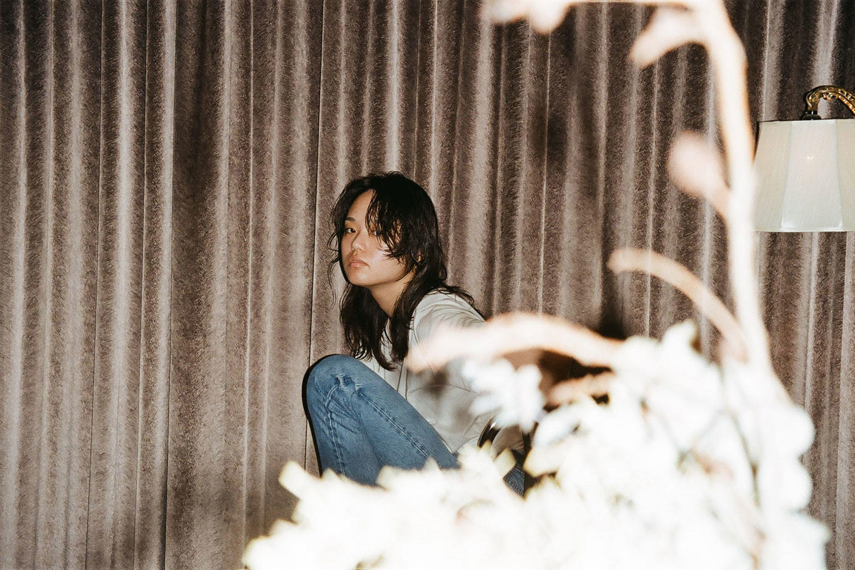 natsumi hirota、「   」をデジタルリリース