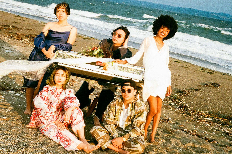 パジャマで海なんかいかない、最新シングル「Insecurity」デジタルリリース!