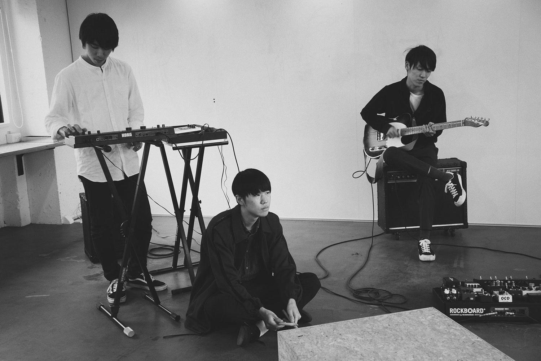 Shouting Chickens、配信シングル「Until Dawn」11/25リリース!