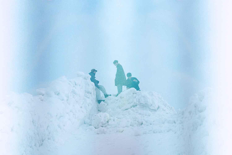 She Her Her Hers、「silver rain EP」リリース決定&EPから先行リリース&MV解禁&ワンマンライブ決定!