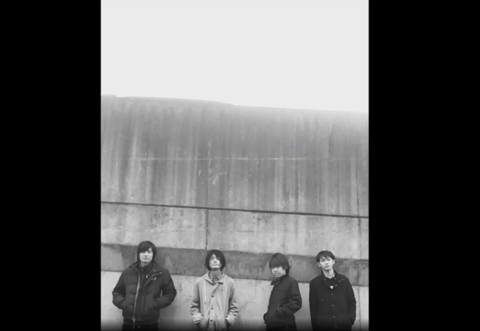 SHISEI、1stミニアルバム「SHISEI」デジタルリリース!