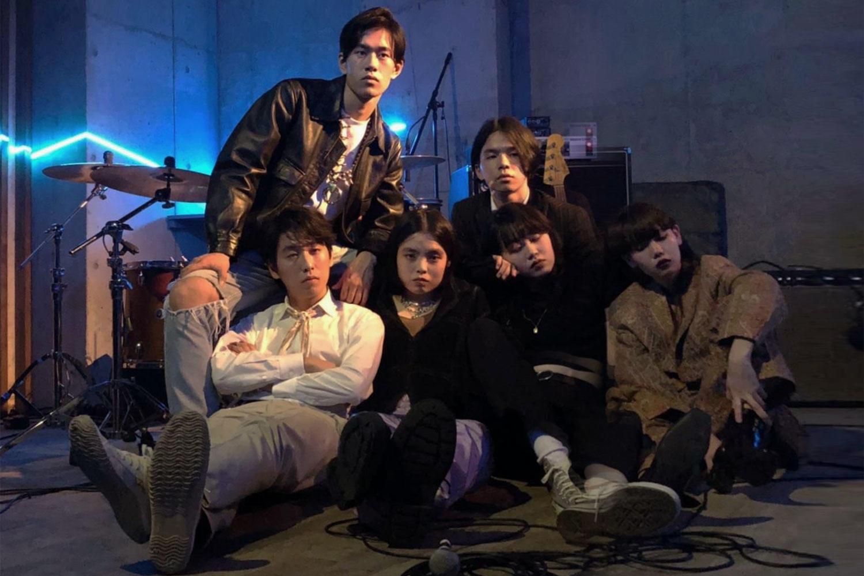 Strip Joint、2年振りとなる新曲「Hike」デジタルリリース&MV公開!